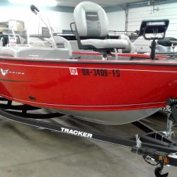 2017 Tracker Pro Guide V16 SC - Mercury 60 Four Stroke