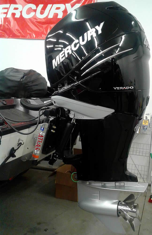 2020 Ranger 621c Pro Fisherman - Mercury 400 Verado