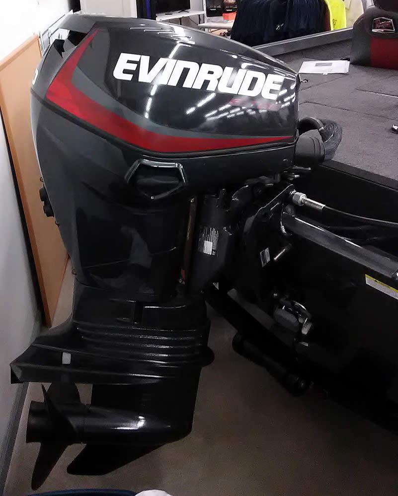 2020 Ranger RT178 SC Carbon - Evinrude 60 E-TEC