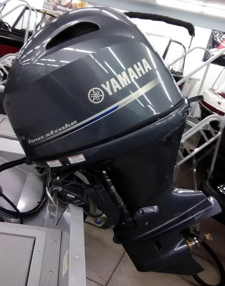 2020 Starcraft Renegade 168 WT - Yamaha 90 4S