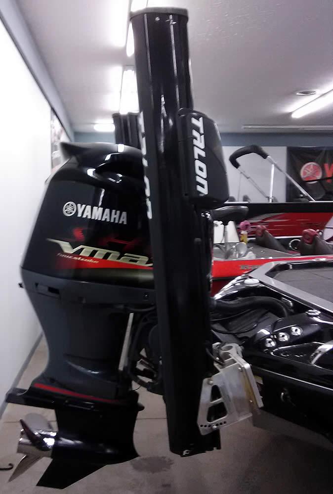 2015 Ranger Z520c DC - Yamaha 250 SHO