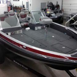 2020 Ranger 621c FS Fisherman - Mercury 400 Verado