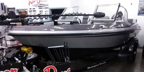 2020 Ranger 1880MS WT - Mercury 200 XS Four Stroke