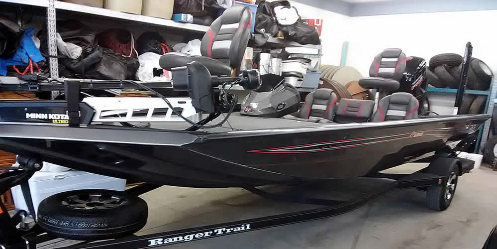 2019 Ranger RT188 SC - Mercury 115 XS Four Stroke