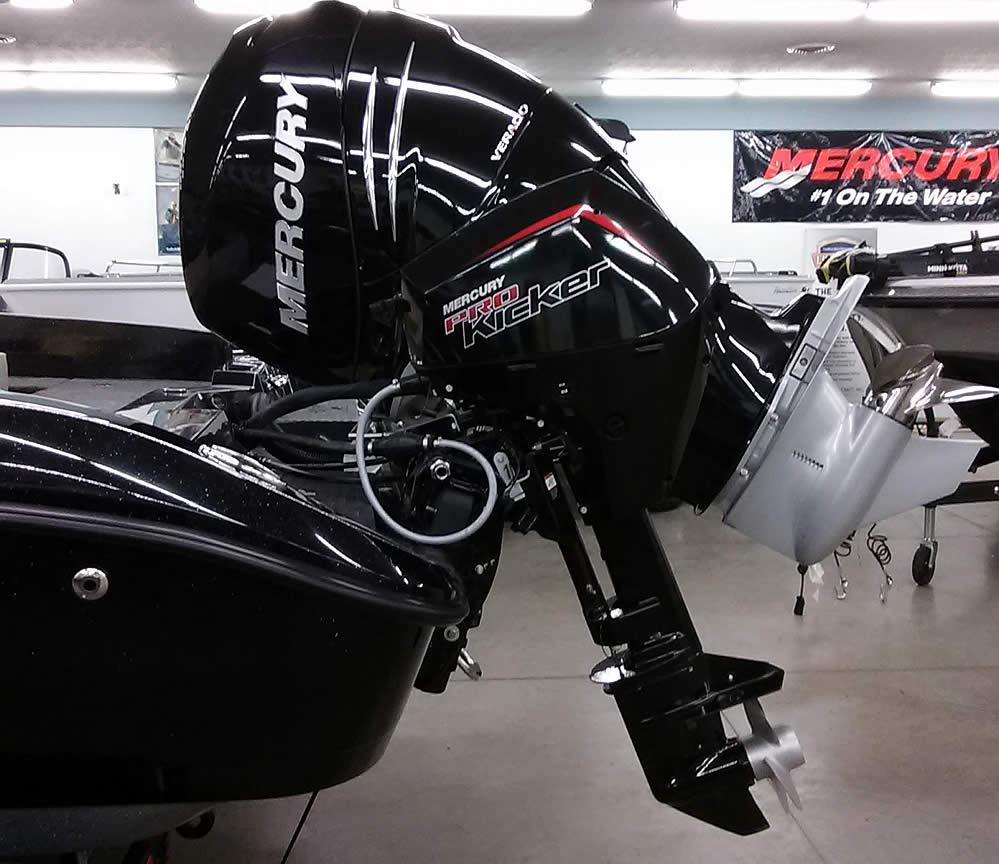 2021 Ranger 621FS WT - Mercury 400 Verado