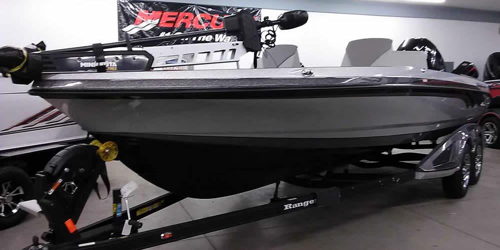 2021 Ranger 622 FS WT - Mercury 400 Verado