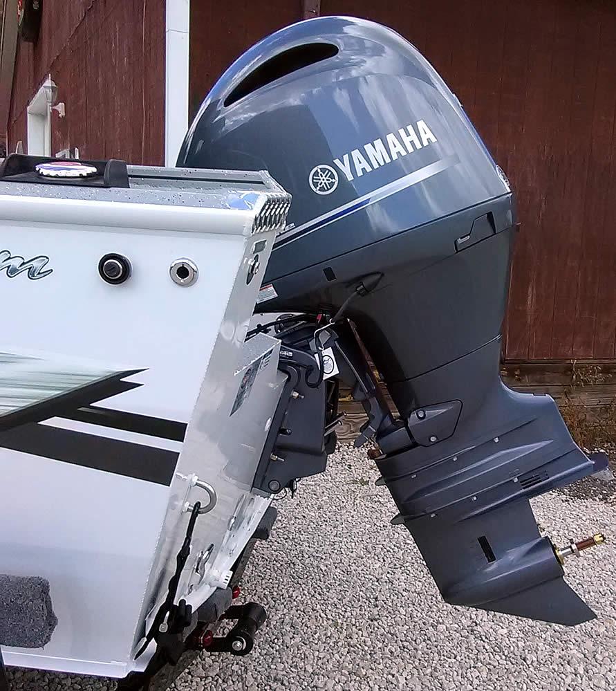 2020 Smokercraft Phantom X2