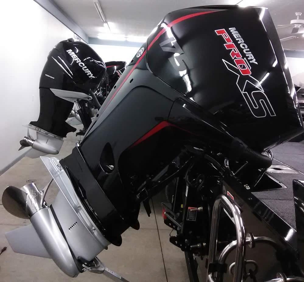 2021 Ranger VX1788 - Mercury 175 XS Four Stroke