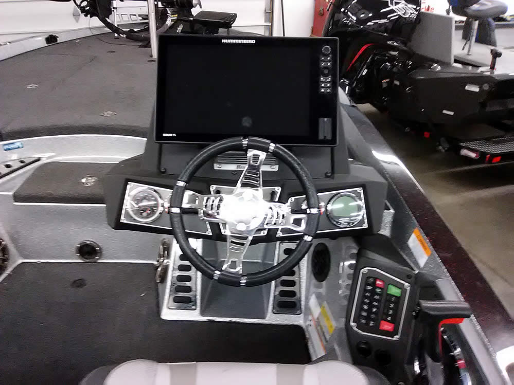 2018 Ranger Z520L SC - Mercury 250 Pro XS Two Stroke