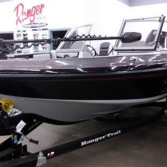 2021 Ranger 1850MS Reata - Mercury 200 XS Four Stroke