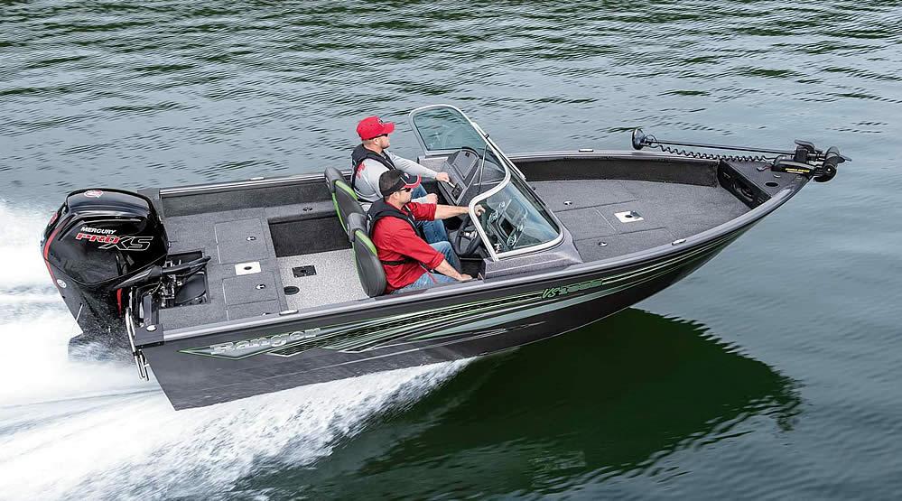 2021 Ranger VS1682