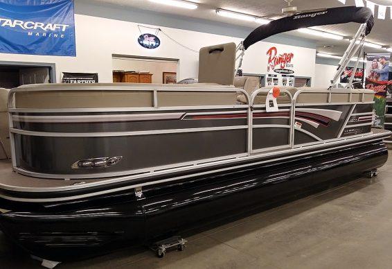 Ranger Reata Pontoon Dealer - Vics 44240