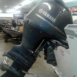 2021 Smokercraft 20 Phantom - Yamaha 150 Four Stroke