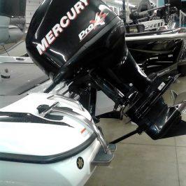 2012 Nitro Z6 DC - Mercury 115 Pro XS