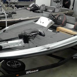 2021 Triton 189 TRX SC - Mercury 150 XS Four Stroke