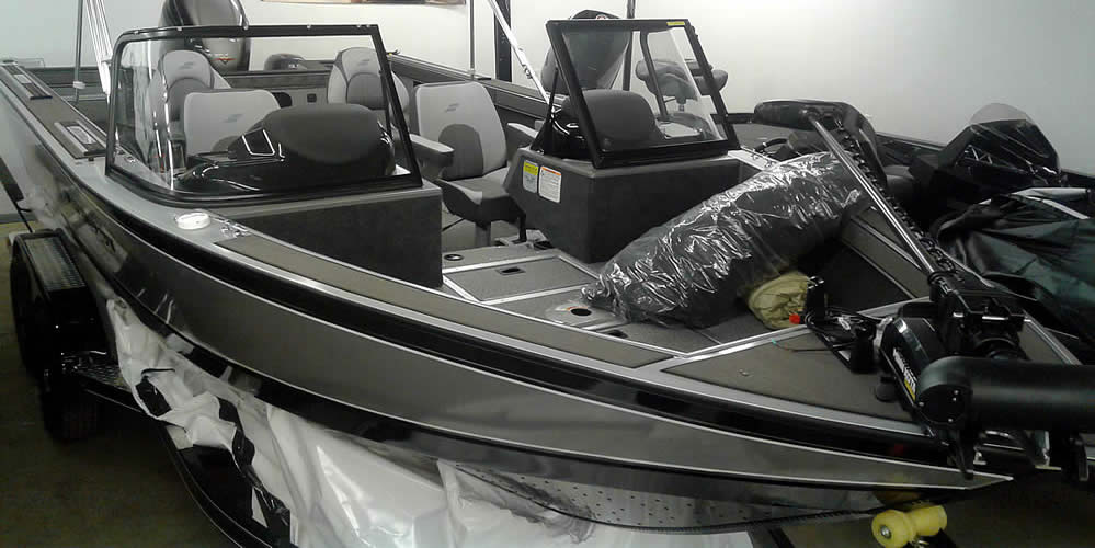 Read more about the article 2021 Starcraft 196 Fish Master WT – Yamaha 150 SHO – 9.9 Kicker