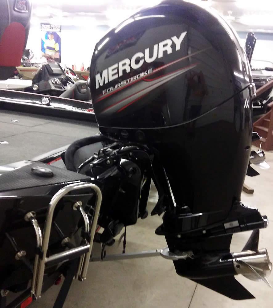2018 Ranger RT198P SC - Mercury 150 Four Stroke