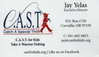 Cast For Kids - Jay Yelas