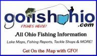 GoFishOhio - Ohio Fishing Website