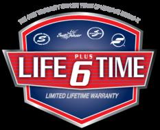 Starcraft Lifetime Plus 6 Warranty
