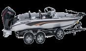 Ranger Bass Boats - Vics Sports Center