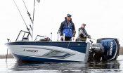 Starcraft Aluminum Fishing Boats